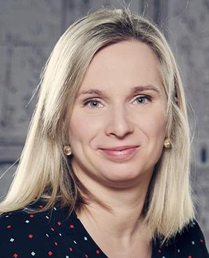 Katrin Arvola TalTech University