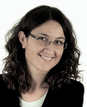 Dr Agnieszka Kłysik-Uryszek University of Lodz